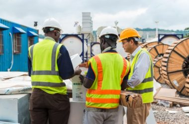 commercial engineer