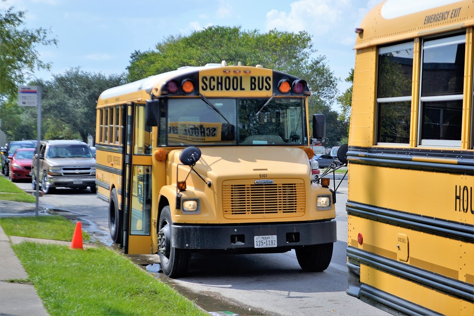 Six Trends In The Management Of School Transport Business Archives Blog
